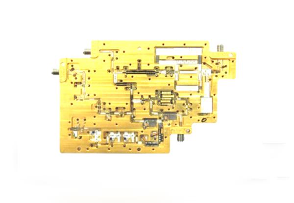 微波、毫米波、太赫兹组件