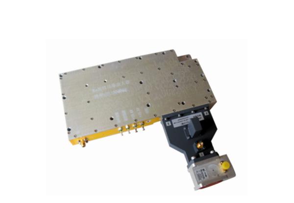 Ku波段40W连续波线性功率放大器