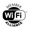 wifi联盟logo